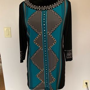 Tops - Women's Tunic, JM Collection